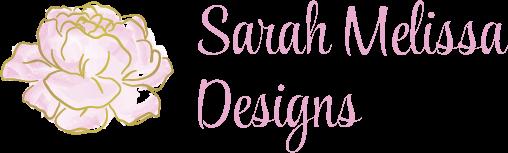 Sarah Melissa Designs Logo