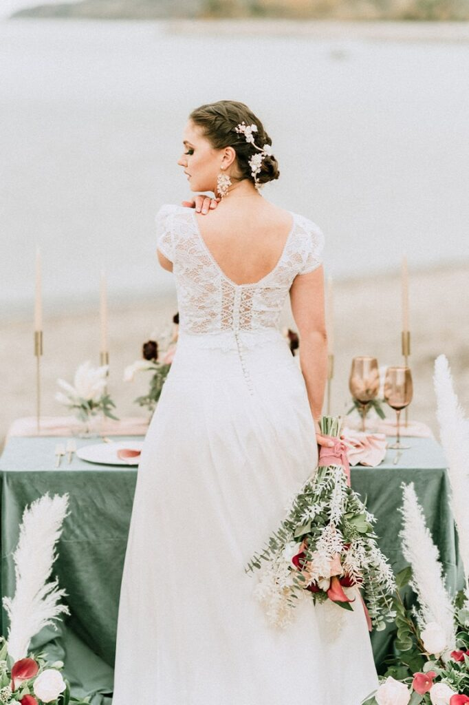 Photo from Sarah Melissa in Wedding Bells